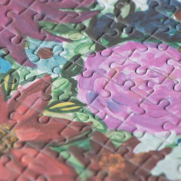 Puzzle Despertar von londji