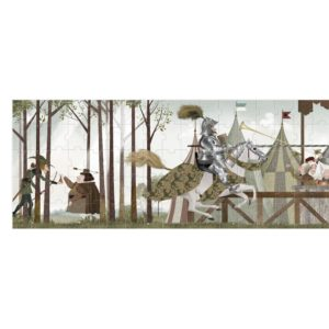 Puzzle Medieval – 200 Teile 3