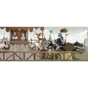 Puzzle Medieval – 200 Teile 4