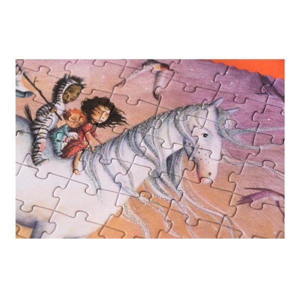 Puzzle My Unicorn - 350 Teile 1