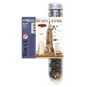 Micropuzzle New York von londji