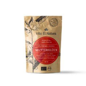 Tee Mutterglück von Vita et Natura