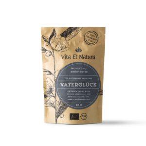 Tee Vaterglück von Vita et Natura