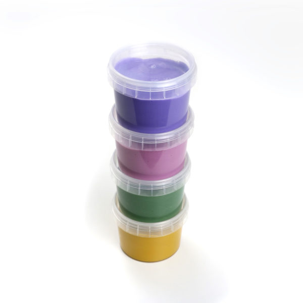 Fingerfarben Luka – 4er Set 2