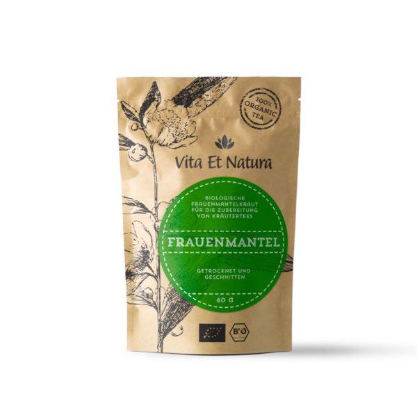 Tee Frauenmantel von Vita et Natura