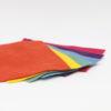 Bastelfilz – 6 Farben