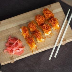 Sushi-Brett von Rio Lindo