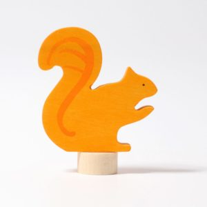 Steckfigur Eichhörnchen von Grimm's