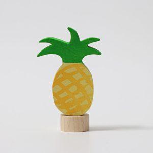 Steckfigur Ananas von Grimm's