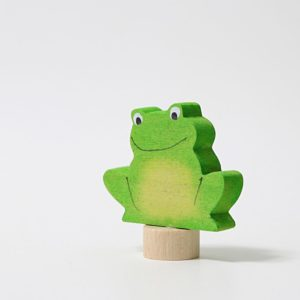 Steckfigur Frosch von Grimm's