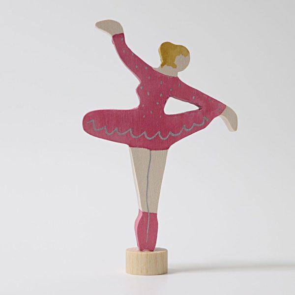 Steckfigur Ballerina von Grimm's