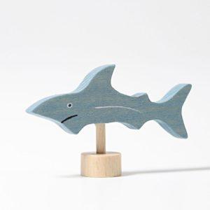 Steckfigur Hai von Grimm's