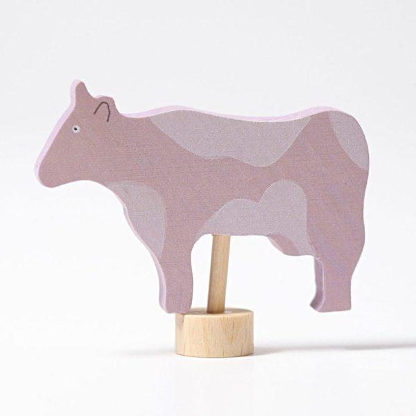 Steckfigur Kuh von Grimm's