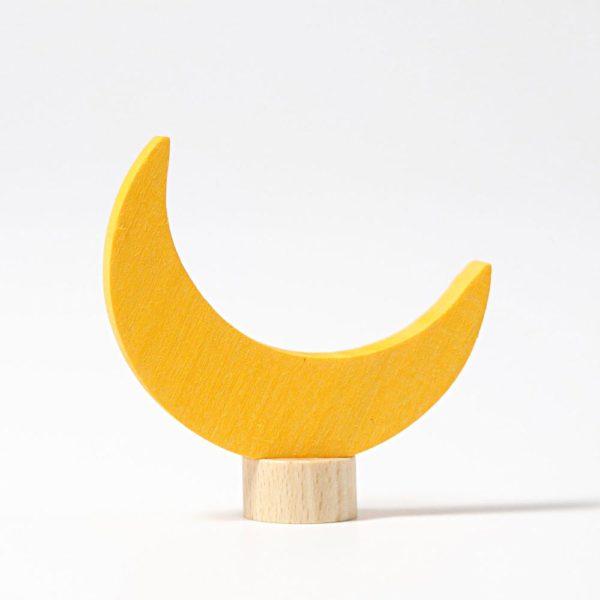 Steckfigur Mond von Grimm's
