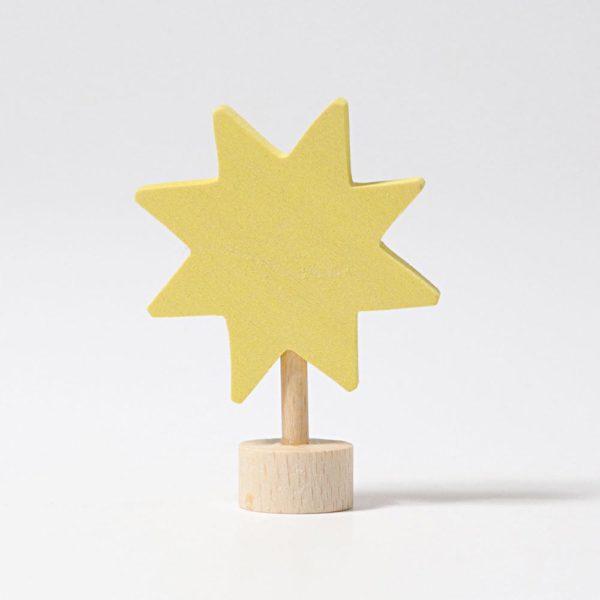 Steckfigur Stern von Grimm's