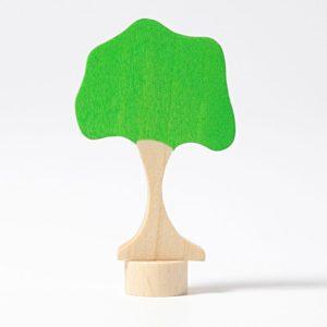 Steckfigur Baum von Grimm's