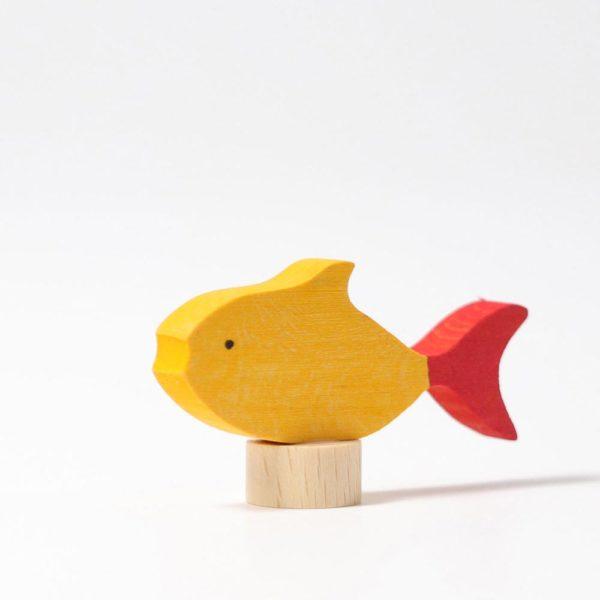 Steckfigur Fisch von Grimm's