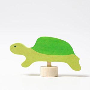 Steckfigur Schildkröte von Grimm's