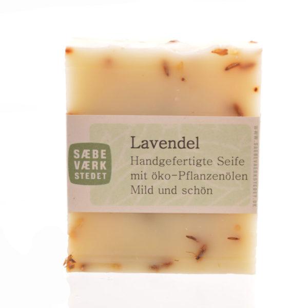Seife Lavendel – 100 g
