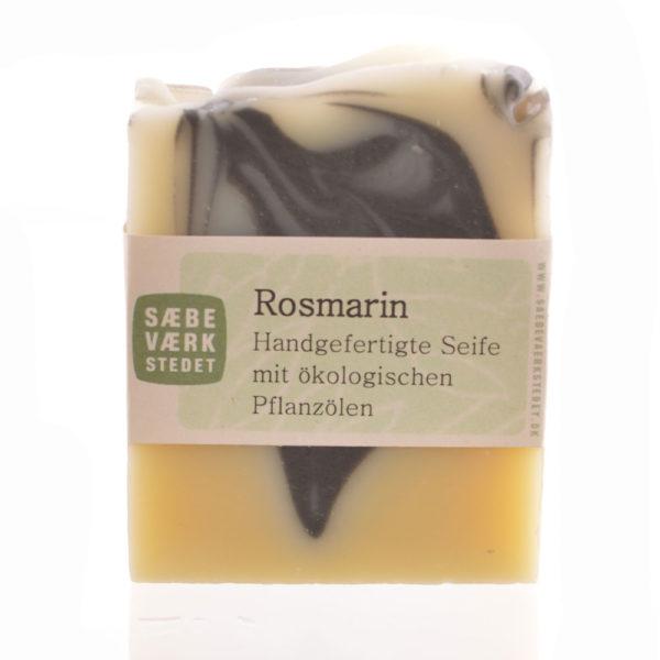 Seife Rosmarin – 100 g