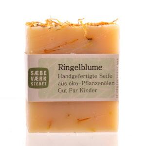 Seife Ringelblume – 100 g