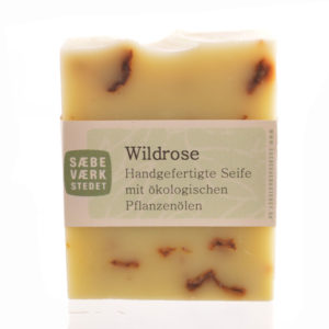 Seife Wildrose – 100 g