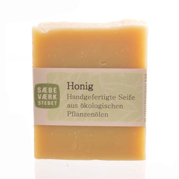 Seife Honig – 100 g