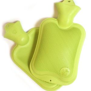 Baby-Wärmflasche von Green & Fair im Ökolädchen