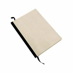 Notizblock Graspapier – blanko