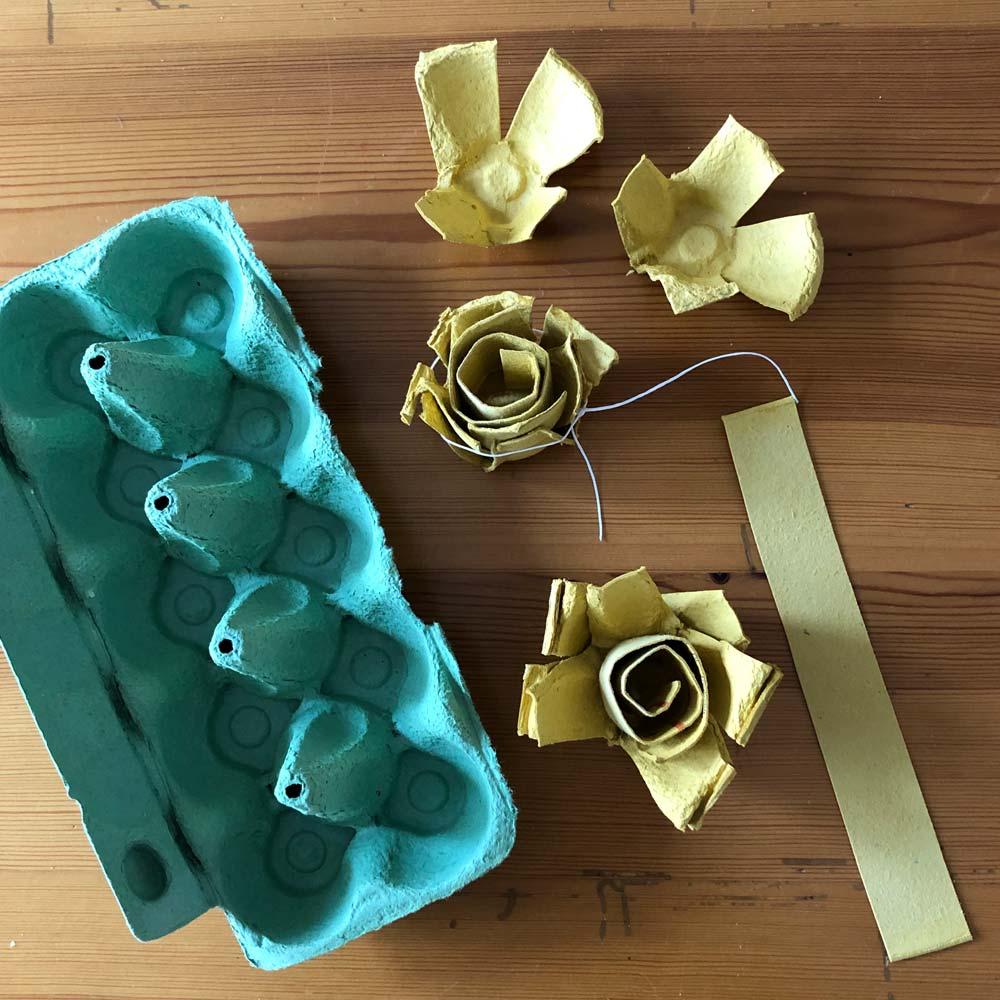 Kerzen selbst ziehen und gießen – Wir recyceln Kerzenreste und stellen natürliche Anzünder her 10