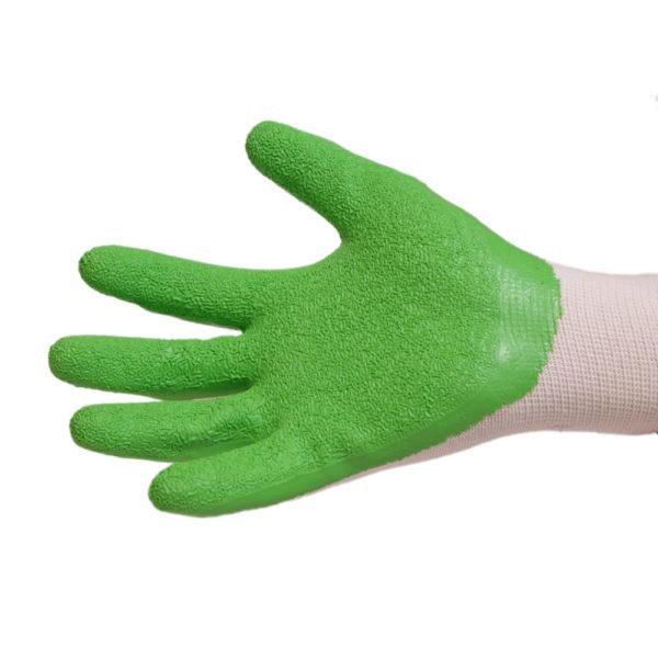 Gartenhandschuhe aus Naturlatex von Green & Fair