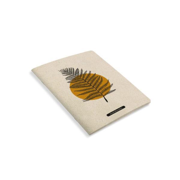 Notizbuch Tara Orange – Matabooks