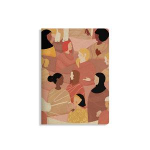 Notizbuch Tara Diversity – blanko