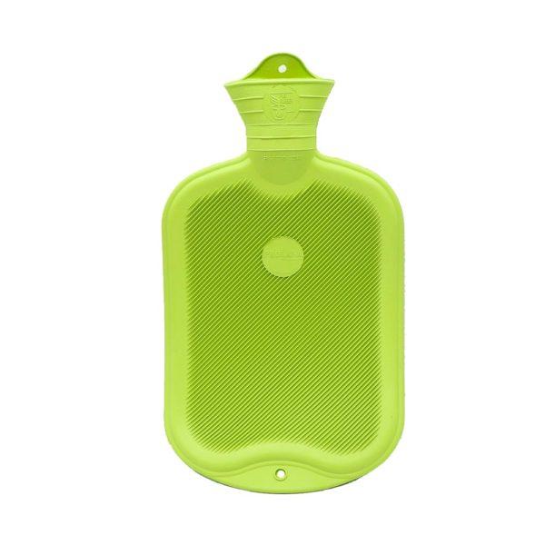 Wärmflasche aus Naturlatex - 2 Liter