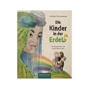 Kinderbuch – Die Kinder in der Erde