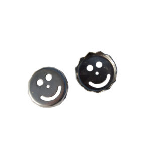 Ersatzplättchen für Magnetseifenhalter von Olivenholz-erleben