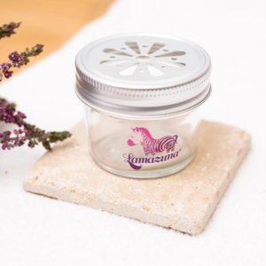 Aufbewahrungsglas für feste Kosmetik von Lamazuna