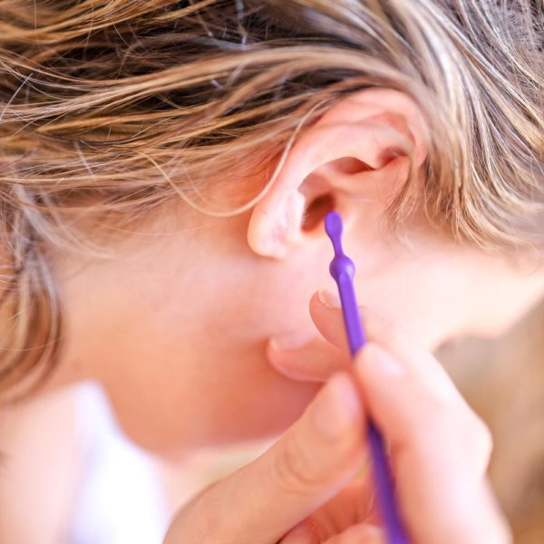 Ohrenstäbchen Oriculi von Lamazuna