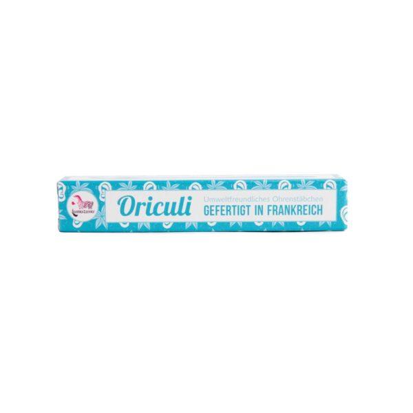 Ohrenstäbchen Oriculi – blau 1