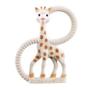 Beißring Sophie la girafe von Vulli