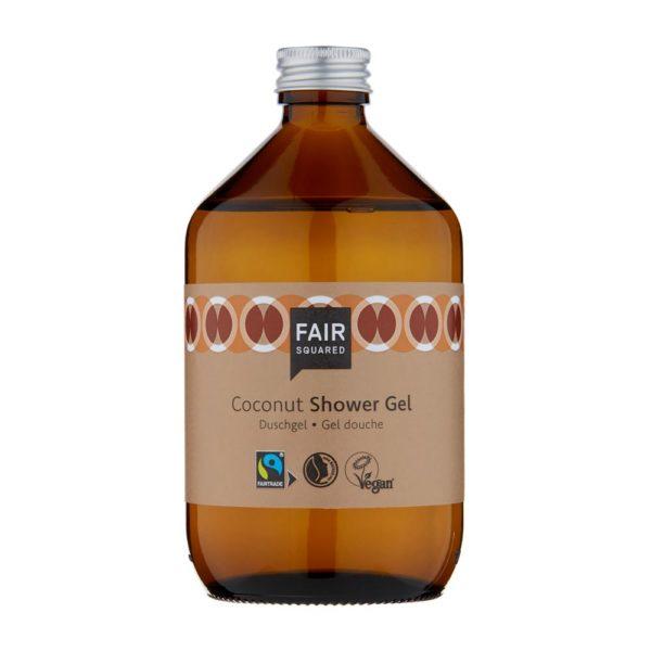 Shower Gel Coconut von Fair Squared
