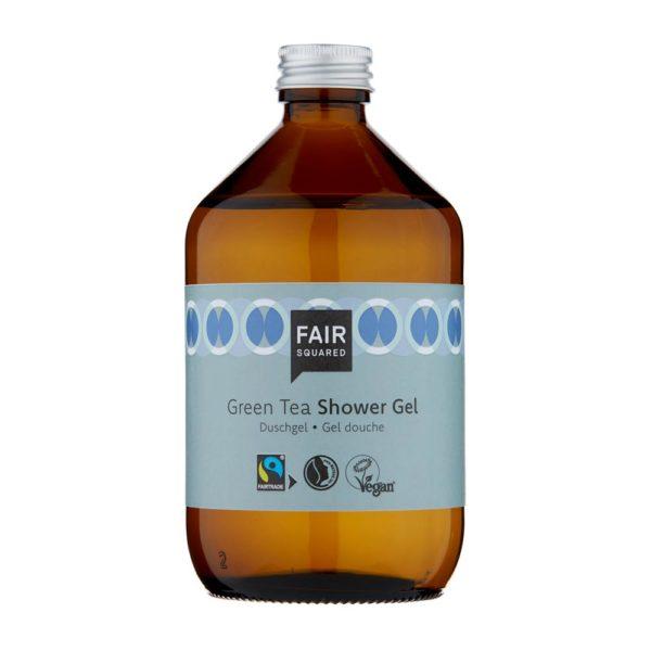 Shower Gel Green Tea von Fair Squared
