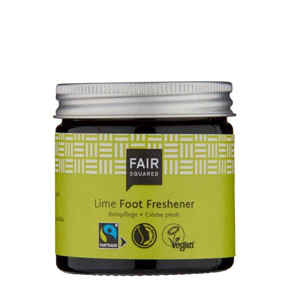 Foot Freshener Lime von Fair Squared