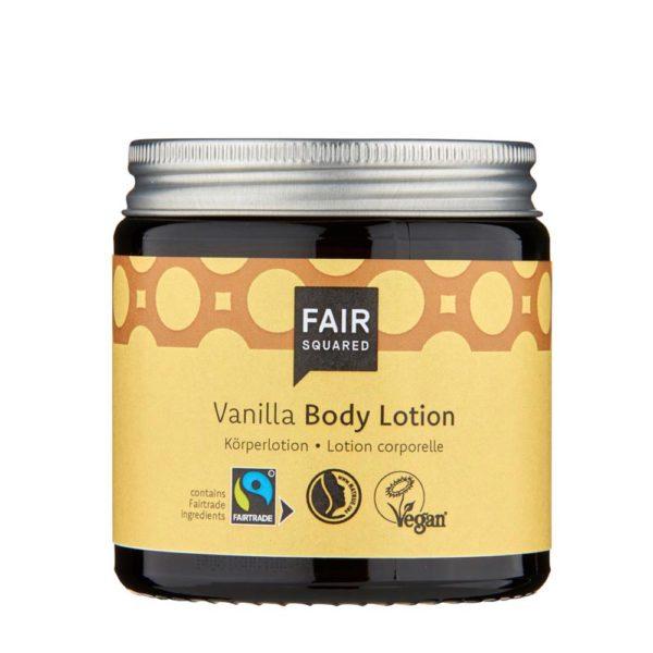 Body Lotion Vanilla von Fair Squared