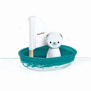 Boot für die Badewanne von Plantoys