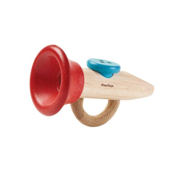 Kazoo für Kinder von Plantoys