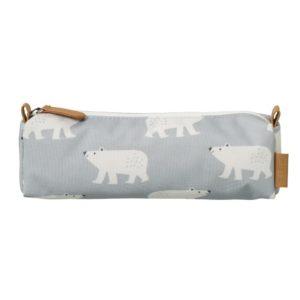Federmäppchen Polar bear von Fresk