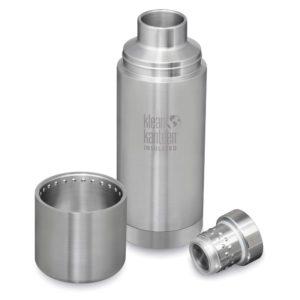 Kanteen TKPro vakuumisoliert brushed 750 ml von Klean Kanteen
