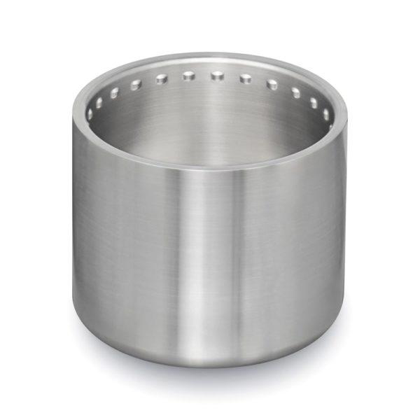Deckel für Kanteen TKPro vakuumisoliert brushed 750 ml von Klean Kanteen