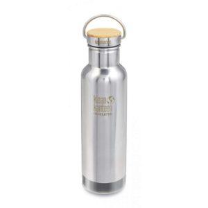 Edelstahl-Isolierflasche Kanteen Reflect mirrored 592 ml von Klean Kanteen